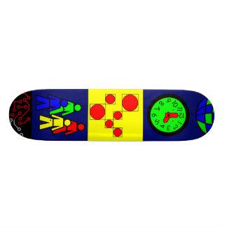 Values Skateboards