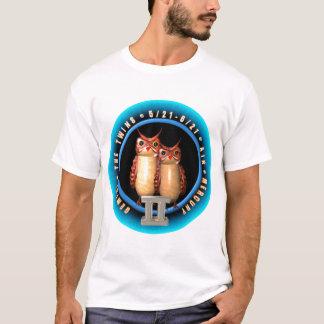 Valxart 1963 2023 WaterRabbit zodiac Gemini T-Shirt