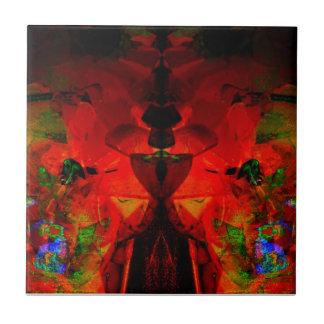 Valxart abstract jello art tiles