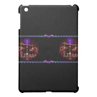 Valxart Gothic Libra zodiac astrology Cover For The iPad Mini