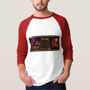 Libra Scorpio Cusp Clothing - Apparel, Shoes & More | Zazzle AU
