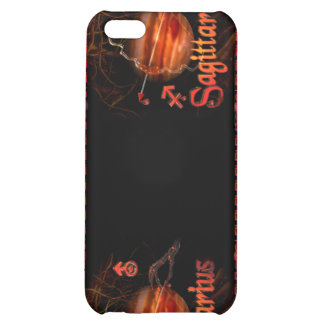 Valxart Sagittarius zodiac astrology forcast iPhone 5C Cover