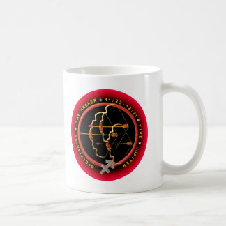 Valxart  Sagittarius zodiac logo Mug