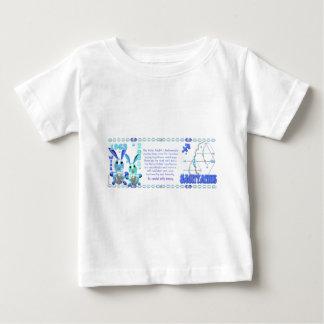 ValxArt Zodiac water rabbit born Sagittarius 1963 T Shirt