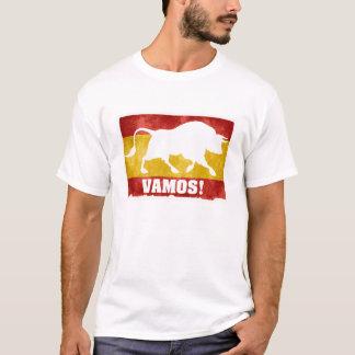 VAMOS! Espanol T-Shirt