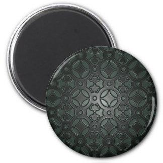 Vamp 2 6 cm round magnet