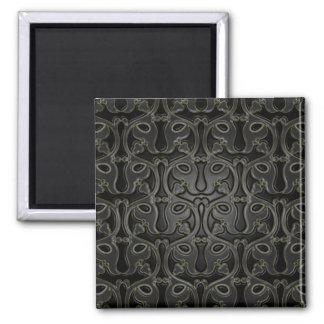Vamp 3 square magnet