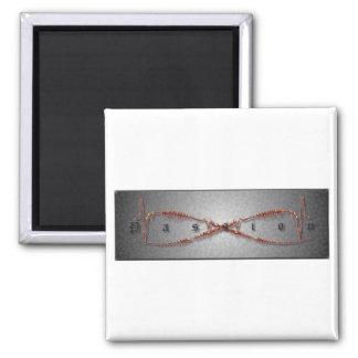 VamPassion Range Fridge Magnet