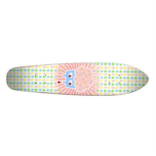 VampCake Longboard Skate Deck