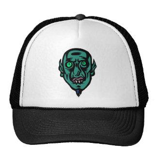 vampire alien hats