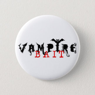 Vampire Bait - button