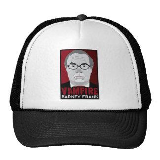 Vampire Barney Frank Cap