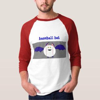 Vampire Baseball Bat apparel Shirt