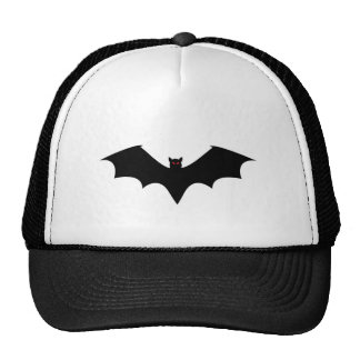 Vampire Bat Cap