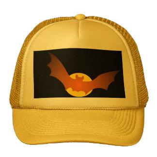 Vampire Bat Halloween Hat
