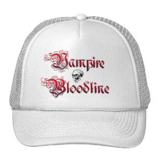 'Vampire Bloodline' Cap... Cap
