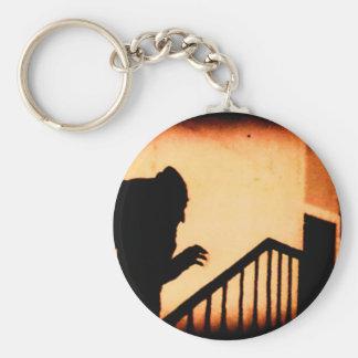 vampire-clip-art-13 basic round button key ring