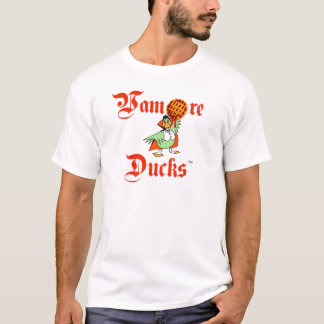 Vampire Ducks logo T-shirt