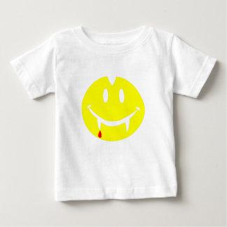vampire emoji dracula baby T-Shirt