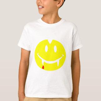 vampire emoji dracula T-Shirt
