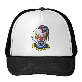 Vampire Evil Clown Hats