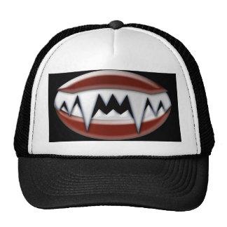 Vampire Fangs Hats