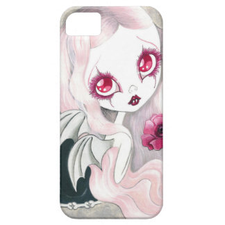 "Vampire Girl: ""Arabella"" Case For The iPhone 5"