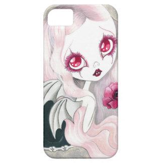 "Vampire Girl: ""Arabella"" Case For The iPhone 5"
