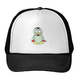 Vampire Gito the Penguin Trucker Hat
