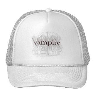 Vampire Gothic Hat