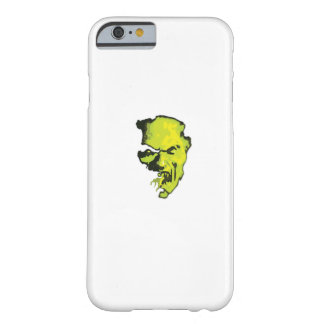 Vampire Halloween Horror Gift Party Barely There iPhone 6 Case
