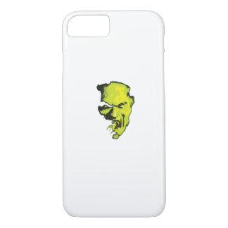 Vampire Halloween Horror Gift Party iPhone 8/7 Case
