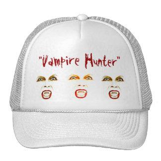 Vampire Hunter Hat