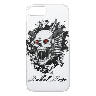 Vampire Hunter Phone Case