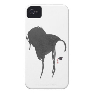 Vampire iPhone 4 Covers