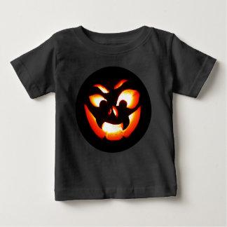 Vampire Jack-O-Lantern Baby T-Shirt