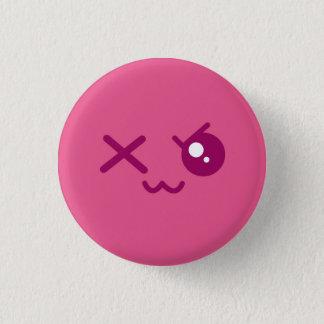 Vampire Jaku Supporters Button