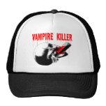 Vampire Killer Mesh Hats