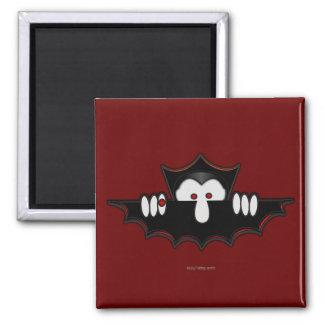 Vampire Kilroy Magnet 1