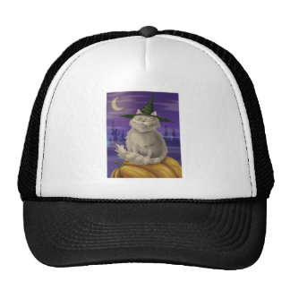 Vampire Kitty Hats