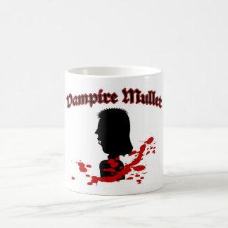 Vampire Mullet Coffee Mug