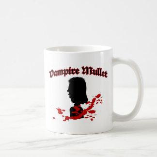 Vampire Mullet Mug