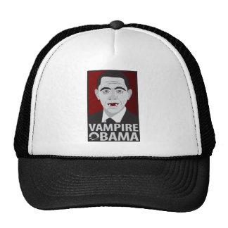 Vampire Obama Cap