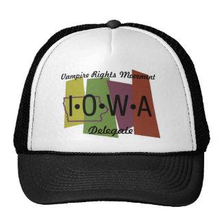 Vampire rights movement - Iowa Hats