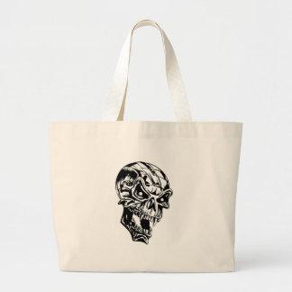 Vampire Skull Bags