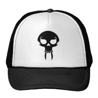 VAMPIRE SKULL CAP