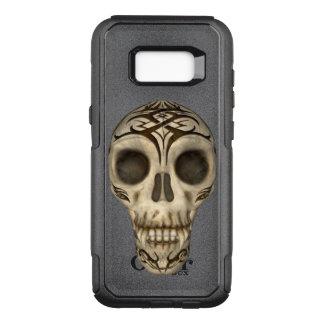 Vampire Skull OtterBox Samsung Galaxy S8
