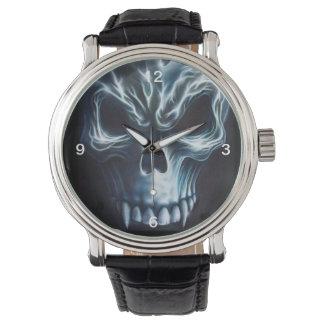 Vampire Skull Watch