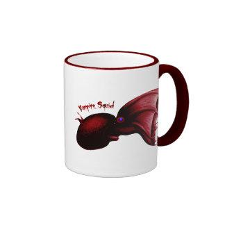 Vampire Squid Mug