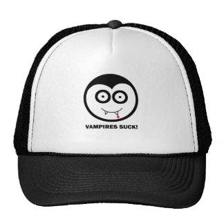 Vampire T Shirts and Products Hats
